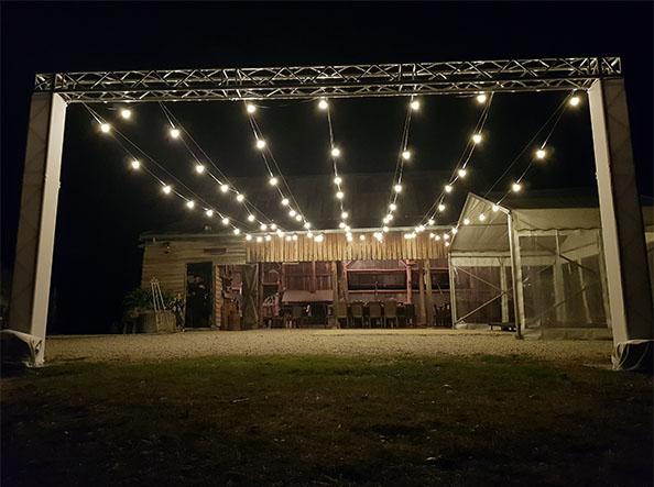 Festoon-Lighting-Collits-Inn-Barn