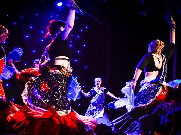 Blue-Mountains-Dance-Concert-Lighting-Hire
